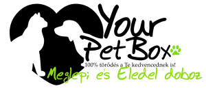 your petbox logo