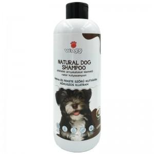 waff-natur-barna-fekete-sotet-szorzetre-kokuszos-kutyasampon-400ml